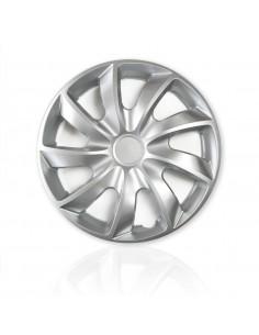 "Kołpaki 13"" Quad (4 Szt.) Alfa Romeo"
