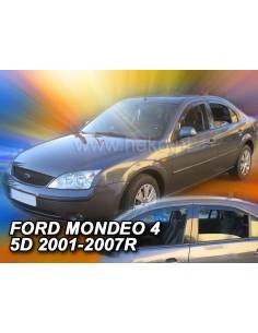 Owiewki Ford Mondeo Mk3 2001-2007R. (Kpl. Z Tyłami) Sedan/ltb