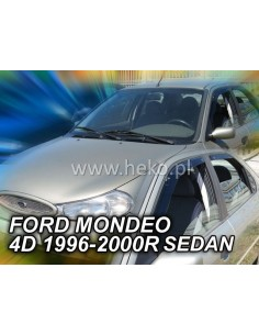 Owiew. Szyby Boczn. Ford Mondeo 4/5D 1993-1996R.(+Ot) Sed/htb