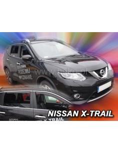Owiewki Nissan X-Trail Iii (T32) 5D. Od 2013R. (Kpl. Z Tyłami)