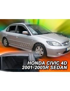 Ow. Szyby Boczn. Honda Cr-V 5D 1997-2002R. (+Ot)
