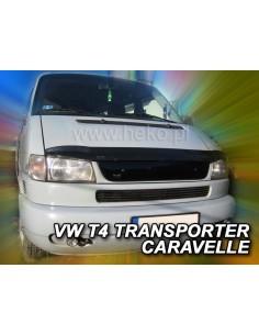 Vw Caravelle Transporter T4 1998-2003R. - Osłona Zimowa