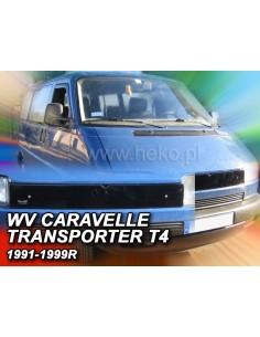 Vw Caravelle Transporter T4 1991-1999R. - Osłona Zimowa