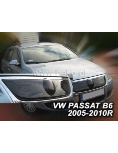 Vw Passat B6 2005-2010R. - Osłona Zimowa
