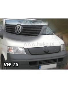 Vw Transporter T5 2003-2010R. - Osłona Zimowa