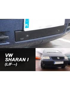 Vw Sharan I Po Fl 2000-2010R. - Osłona Zimowa (Dolna)