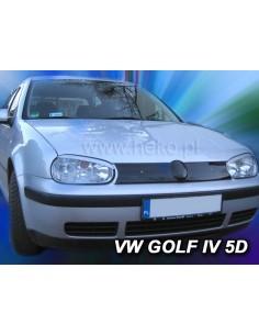 Vw Golf Iv 3/5Drzwi 1997-2004R. - Osłona Zimowa (Górna)