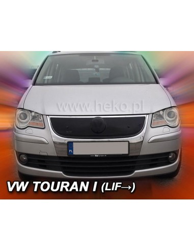 Vw Touran I Fl 2006-2010R. - Osłona Zimowa