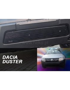 Dacia Duster Od 2010R. - Osłona Zimowa (Dolna)