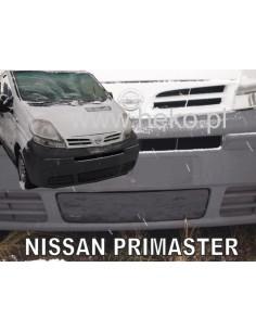 Nissan Primastar 2001-2006R. - Osłona Zimowa (Dolna)