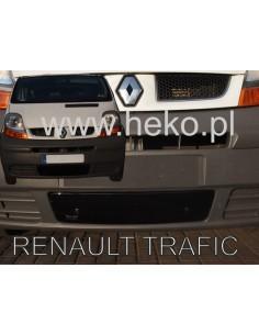 Rnault Trafic 2001-2006R. - Osłona Zimowa (Dolna)