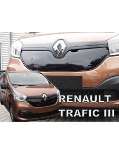 Renault Trafic Iii Od 2014R. - Osłona Zimowa (Górna)