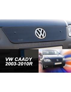 Osłona Zimowa Vw Caddy 03-10R. (Górna)