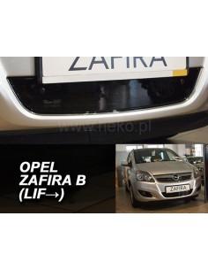 Opel Zafira B 2008-2014R. - Osłona Zimowa (Dolna)