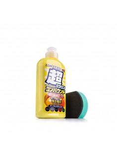 Soft99 Micro Liquid Compound Dark Cleaner Ciemny Lakier
