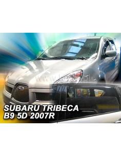 Owiewki Subaru Tribeca B9 5D. 05-14R. Kpl. Z Tyłami