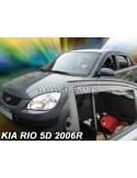 Ow. Szyby Boczn. Kia Rio 5D 2000-2005R. (+Ot)