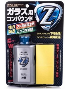 Soft99 Glass Compound Z Cleaner Do Szyb