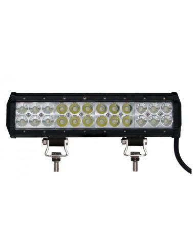 Lampa Dalekosiężna Light Bar Diody Osram 30Cm 72W