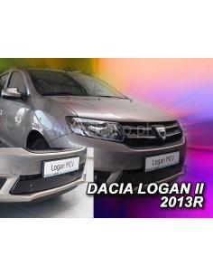 Dacia Logan Ii Mcv 2013-2016R. - Osłona Zimowa (Dolna)