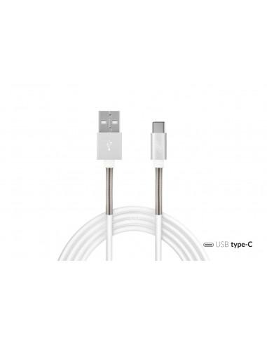 Kabel Usb Typ-C Fulllink 2,4A