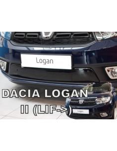 Dacia Logan Ii Od 2017R. - Osłona Zimowa (Dolna)