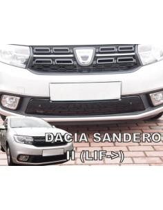 Dacia Sandero Ii Od 2017R. - Osłona Zimowa (Dolna)
