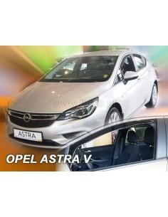 Owiewki Opel Astra V K 5D. Htb Od 2015R. Przody