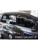 Owiewki Ford Galaxy Iii Od 2006R. (+Ot)