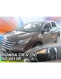 Owiewki Honda Cr-V Iv 5D. 2012-2018R. Przody