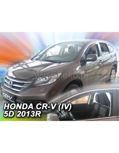 Owiewki Honda Cr-V Iii 5D. 2007-2012R. Przody