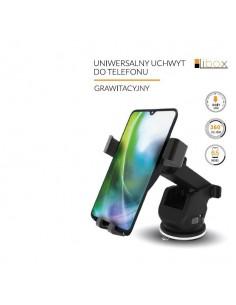Uniwersalny Uchwyt Do Telefonu Grawitacyjny Lb0179 Libox
