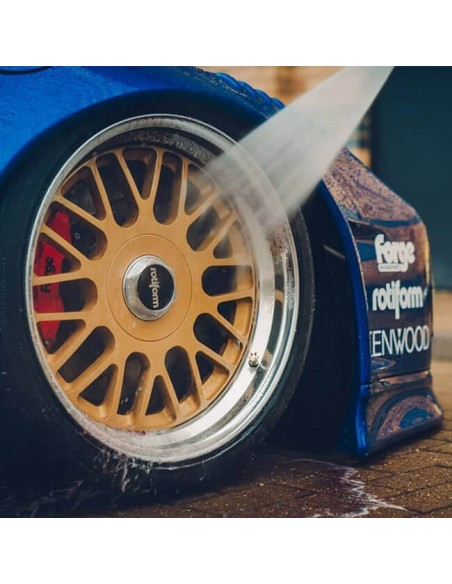 Meguiars Hot Rims All Wheel & Tire Clean 710ml-Środek do czyszczenia felg i opon