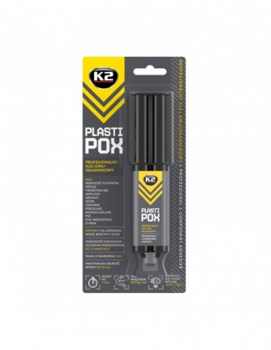 K2 PLASTIPOX 25G