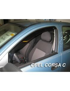 Ow. Szyby Boczn. Opel Corsa C 5D 2000-2006R.(+Ot)