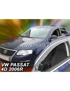 Owiewki Vw Passat B6 / B7 2005-2015R. Przody