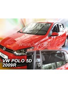 Owiewki Polo 5D Od 09R.(+Ot)