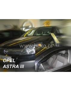 Owiewki Astra Iii H 5D 2004-2009R.(+Ot) Combi