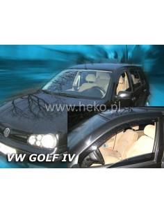 Owiewki Golf Iv / Bora 1997-2004R. Przody